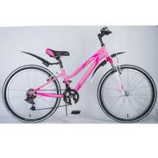 Велосипеды <b>24</b> дюйма