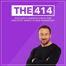 THE 414 - B2B Marketing Podcast