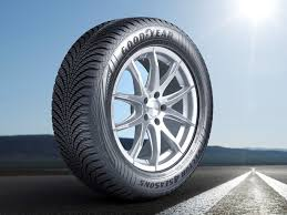<b>Goodyear</b> launches second generation <b>Vector 4Seasons</b> tire