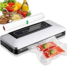 Vacuum Sealing Machine - Amazon.co.uk