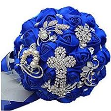 <b>2017 New</b> Cream <b>Ivory</b> Silk Bridal Bouquets Different Size for Flower ...
