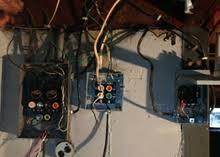 surge protection installer ofallon st louis missouri electric panel upgrade