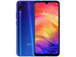 Сотовый телефон Redmi 7 3 32GB Blue - Агрономоff