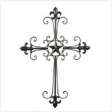 iron wall cross love: large lone star wall cross ffeebdae large lone star wall cross
