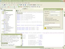 code coder blogger subaru fan java java code generation big