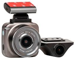 <b>Видеорегистратор Blackview R5</b> DUAL, 2 камеры — купить по ...