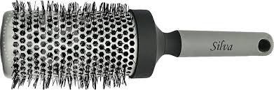 Щетка для волос <b>Silva SB 488</b> круглая большая - отзывы ...