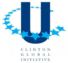 Image result for clinton Global Initiative University