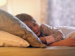 Bad dreams and nightmares in children | Raising Children Network