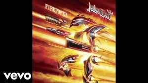 <b>Judas Priest</b> - <b>Firepower</b> (Audio) - YouTube