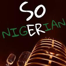 So Nigerian