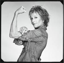The 10 Best Quotes From Jane Fonda's New Yorker Profile - Zoomer