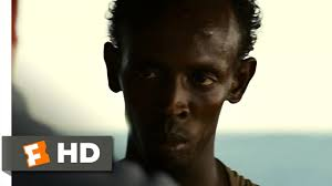 Captain Phillips (2013) - <b>I'm the Captain</b> Now Scene (4/10 ...