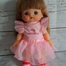 Мелл Чан (Китайский вариант японской куколки <b>Kawaii Mel</b> ...