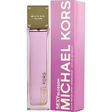 <b>Michael Kors Sexy Blossom</b>