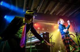 The <b>Hot Sardines</b> Tickets, Tour Dates & Concerts 2021 & 2020 ...