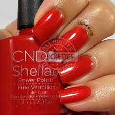 <b>CND Shellac Modern</b> Folklore Collection Swatches | Schellack ...