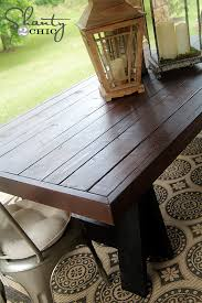 pottery barn style dining table: outdoor dining table wood outdoor dining table wood outdoor dining table wood