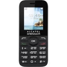 <b>Мобильный телефон Alcatel Onetouch</b> 1016D | Отзывы ...