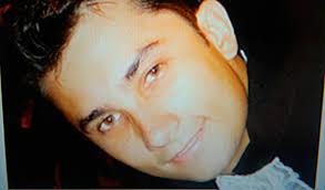 O geógrafo e recém-aprovado no concurso para inspetor da Polícia Civil, Átila Rocha dos Santos, 24, foi atingido por dois tiros nas costas e morreu, ... - 92fab138899ffc098cd98a2a1b476318