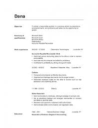 sample of accounts payable resume accounts payable resume sample 23 cover letter template for resume sample for accounts payable sample accounting resume skills example of