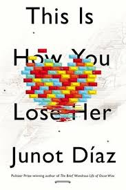 THIS IS HOW YOU LOSE HER* (v.o) (couverture)