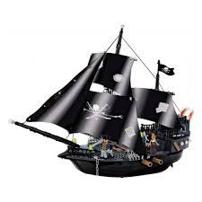 <b>Конструктор COBI</b> 6016 Пиратский корабль — купить в интернет ...