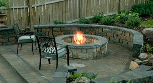 outdoor fireplace paver patio: amazing outdoor fireplace ideas patio design with outdoor wrought iron furniture and outdoor fireplace ideas