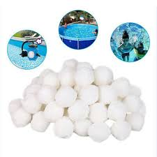<b>Filter Ball Sand Lightweight</b> Eco-friendly for Swimming Pool ...