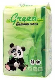 <b>Green Bamboo</b> Panda {<b>Трусики</b>} - Крошка Подгузники из Японии ...