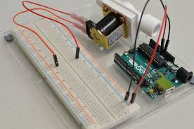 controlling a solenoid valve arduino bc robotics step 3 solenoid to breadboard