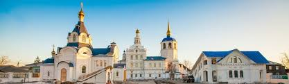 О <b>СВЯТОЙ ВОДЕ</b> | Свято-Одигитриевский собор города Улан-Удэ