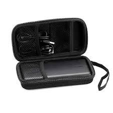 EasyAcc <b>Power Bank Bag</b> for Anker PowerCore 10000, Premium ...