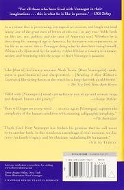 a man out a country kurt vonnegut com a man out a country kurt vonnegut 9780812977363 com books