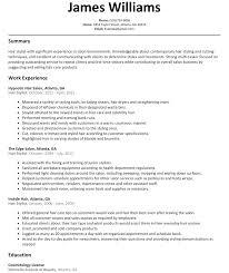 salon resume hair stylist resume sample perfect sample resume for hair stylist resume sample resumelift com hairdressing resume examples hairdressing resume fascinating hairdressing resume examples resume