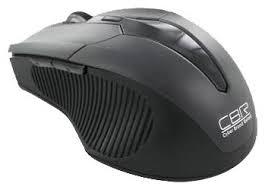 <b>Мышь CBR CM</b> 301 Black USB — купить по выгодной цене на ...