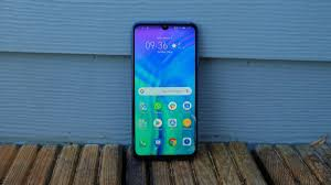 <b>Honor 20 Lite</b> review | TechRadar
