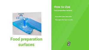 food preparation areas food preparation surfaces food preparation areas food preparation surfaces