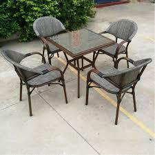 <b>Комплект мебели Afina</b> T130/C029-TX 70x70 4Pcs купить в ...