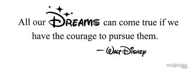 Quotes #4 Walt Disney | Avenue De Paris ... by Romy