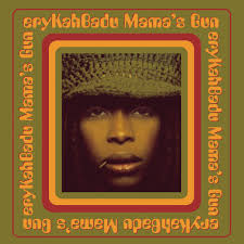 <b>Erykah Badu</b>: <b>Mama's</b> Gun - Music Streaming - Listen on Deezer