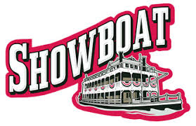 Image result for show boat