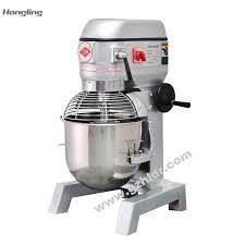 China <b>2019 Hot Sale</b> 20L Planetary Mixer For Commercial Bakery ...