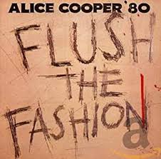 <b>COOPER</b>, <b>ALICE</b> - <b>Flush</b> the Fashion - Amazon.com Music