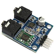 <b>TEA5767 FM Stereo Radio</b> Module with Free- Buy Online in ...