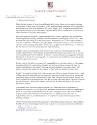 teacher recommendation letter from parent recommendation letter  recommendation
