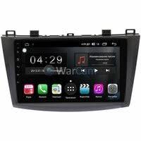 <b>Штатная магнитола FarCar s300</b> для Mazda 3 на Android (RL034R)