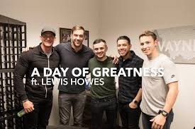 a day of greatness ft lewis howes leaders create leaders s1 e3