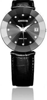 <b>Часы Jowissa J5</b>.<b>254</b>.<b>XL часы</b> черные со стразами в интернет ...