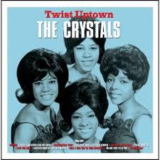 The <b>Crystals</b> - <b>Twist Uptown</b> | Not Now Music